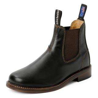 Blue Heeler Boots Windsor BK