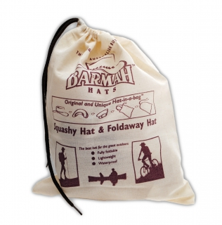 Barmah Bag