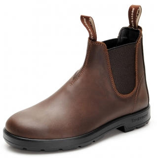 Trackstone Offroad Town & Country Chelsea Boots Cocoa