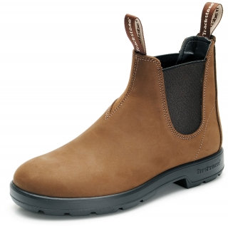 Trackstone Offroad Town & Country Chelsea Boots Loam