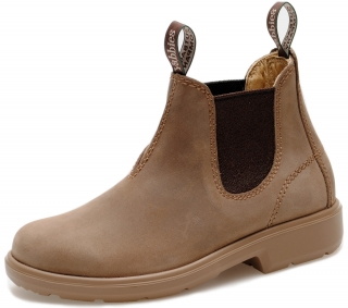 Yabbies Town & Country Chelsea Boots - Vintage-Sahara