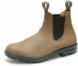 Jim Boomba Offroad Town & Country Chelsea Boots Loam