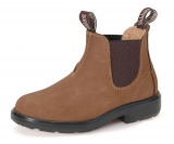 Yabbies Town & Country Boots - Loam