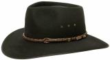 Akubra Cattleman / black
