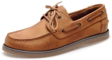 Jim Boomba Boat Shoe Irish Oak