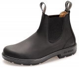 Jim Boomba Offroad Town & Country Chelsea Boots Black