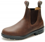 Jim Boomba Offroad Town & Country Chelsea Boots Clay