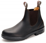 Jim Boomba Offroad Town & Country Chelsea Boots Dark Brown